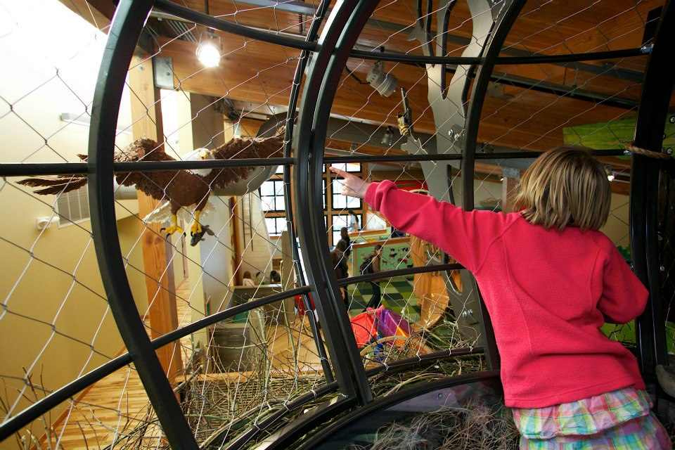 Rainy-Day Recess: 60+ Indoor Play Places in the Seattle Area | ParentMap