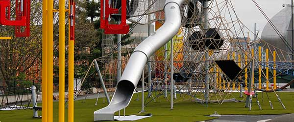 Artists at Play playground
