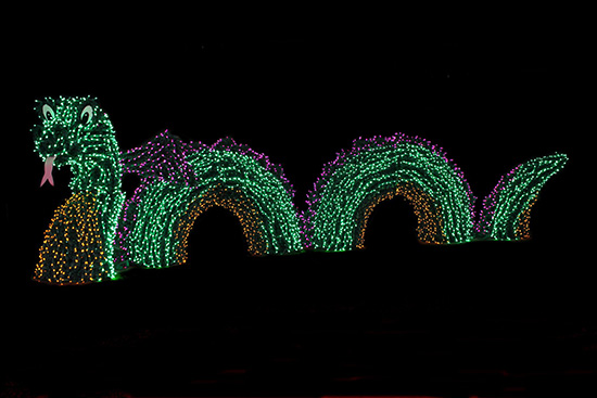 Best Christmas and Holiday Light Displays Around Seattle Tacoma