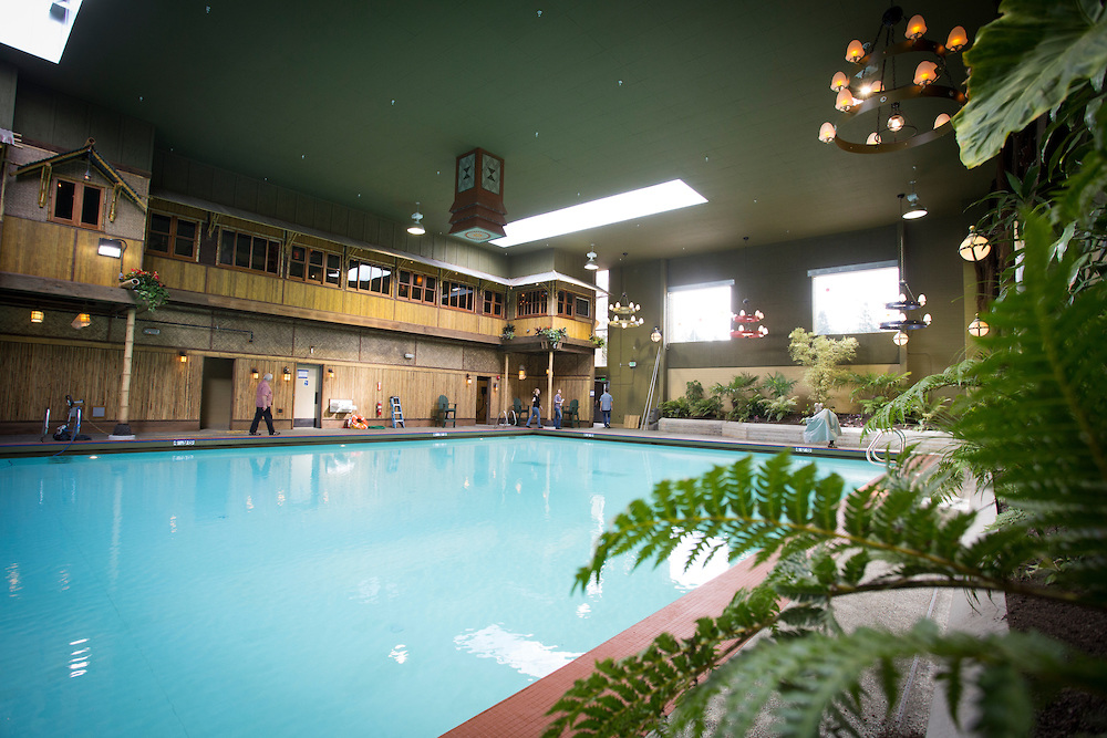 Swimming In Seattle Insider S Guide To Kid Friendly Indoor Swimming