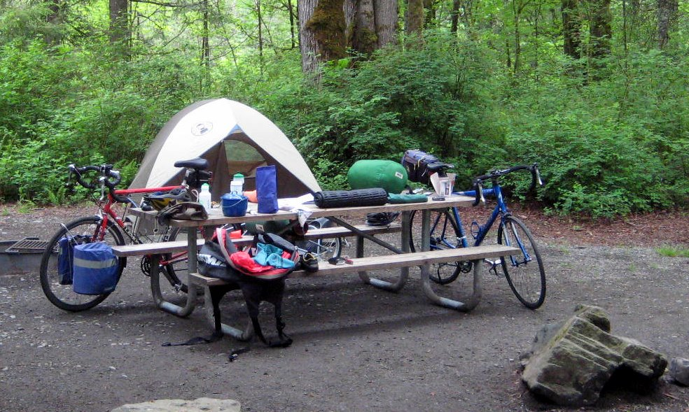 Last-Minute Camping: 21 Nearby, Kid-Friendly Campgrounds