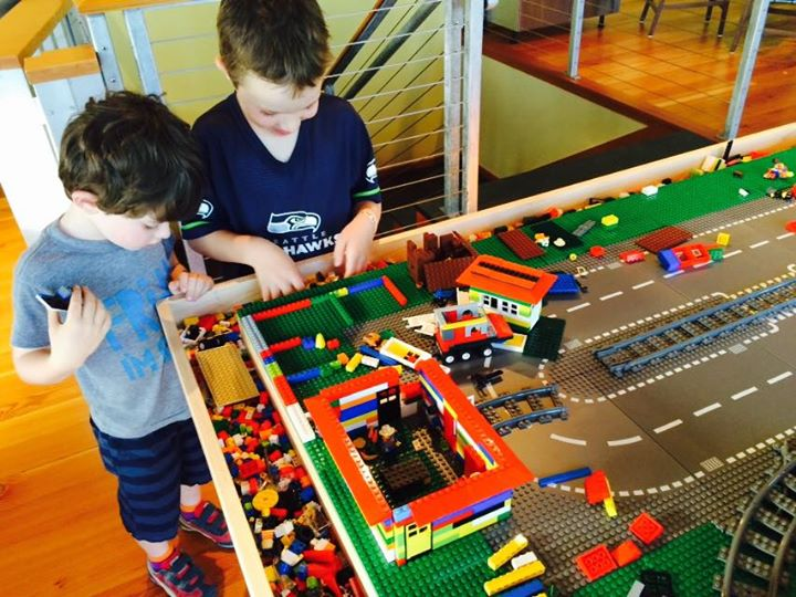 6 Spots for Lego Fun (and Parties) in Greater Seattle | ParentMap