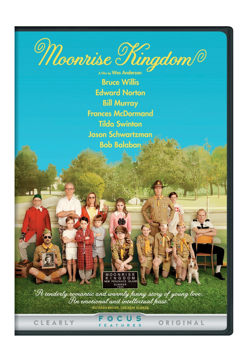 summer camp movies for kids and families moonrise kingdom