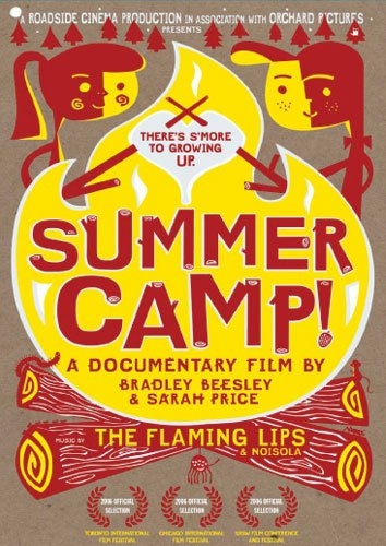 summer camp movies for kids and families documentary