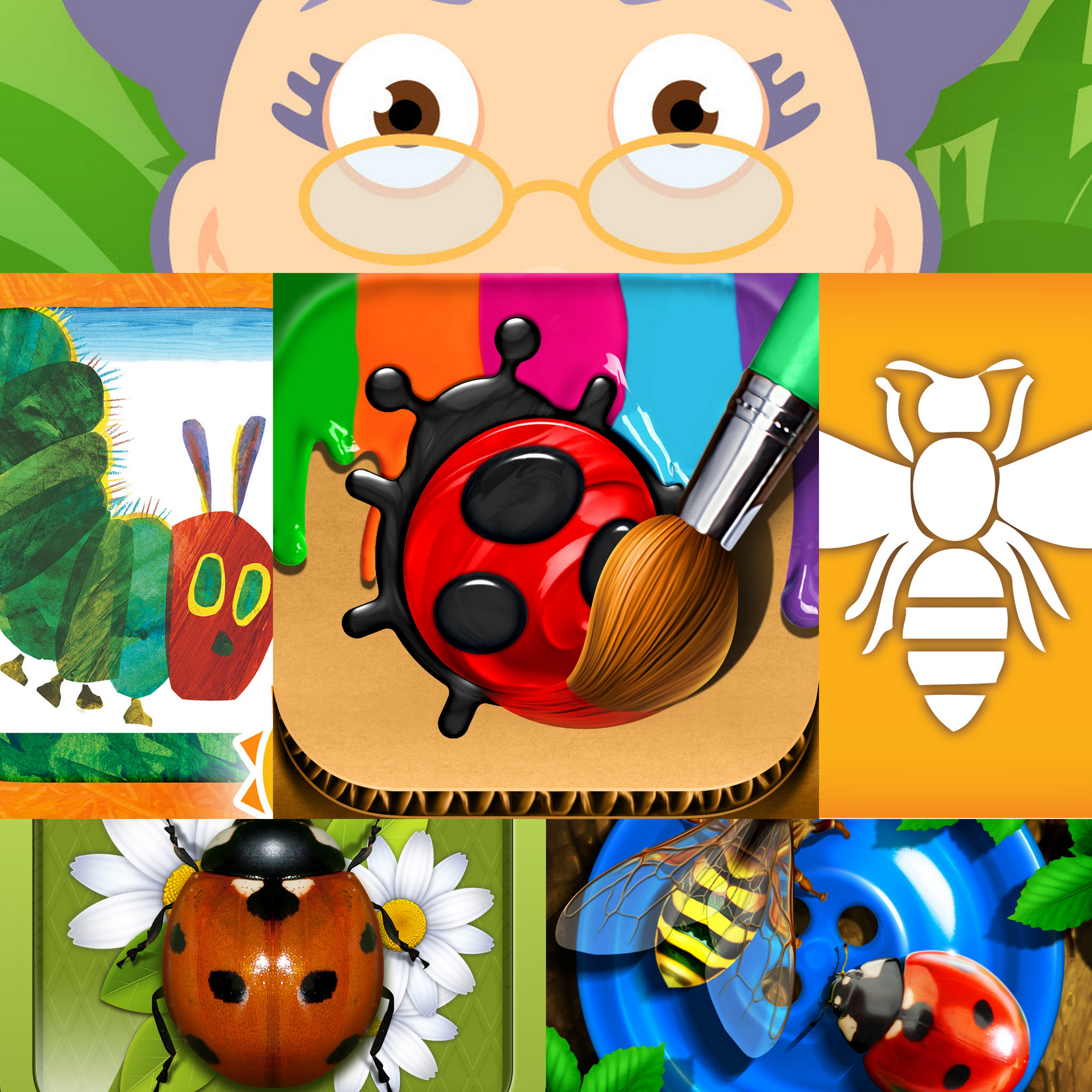 6 bug apps that will get your kids buzzing parentmap