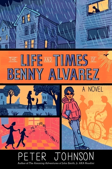 The ife and Times of Benny Alvarez