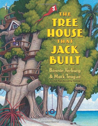 The Treehouse That Jack Built