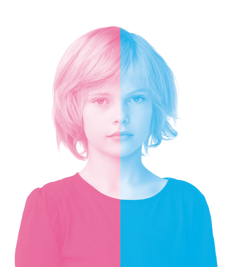 treatment and support for transgender children The lack of reliable data to help clinicians predict if and when children with transgender behavior will persist into adolescence and adulthood makes it difficult to know how a child should.