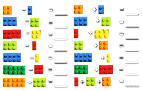 Making Math Fun with LEGO | ParentMap