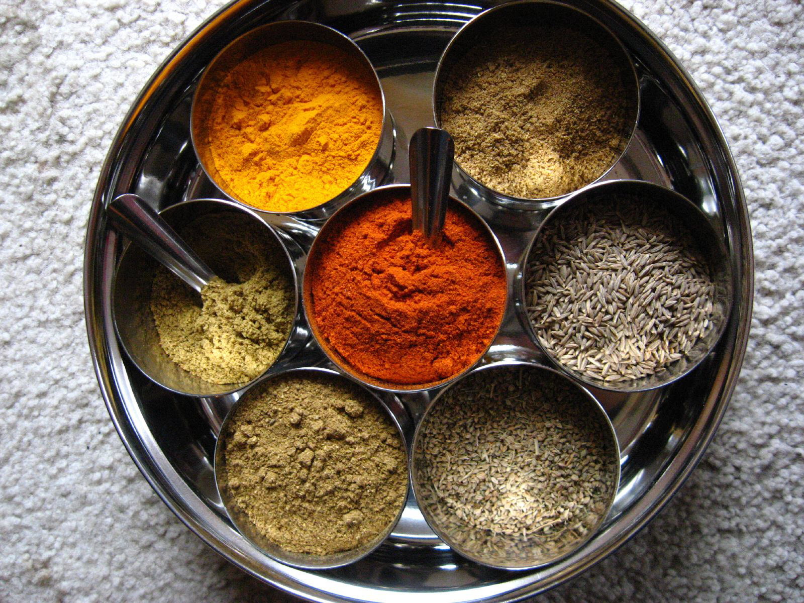 From thali to tandoori indian food guide for seattle and for Articles on indian cuisine