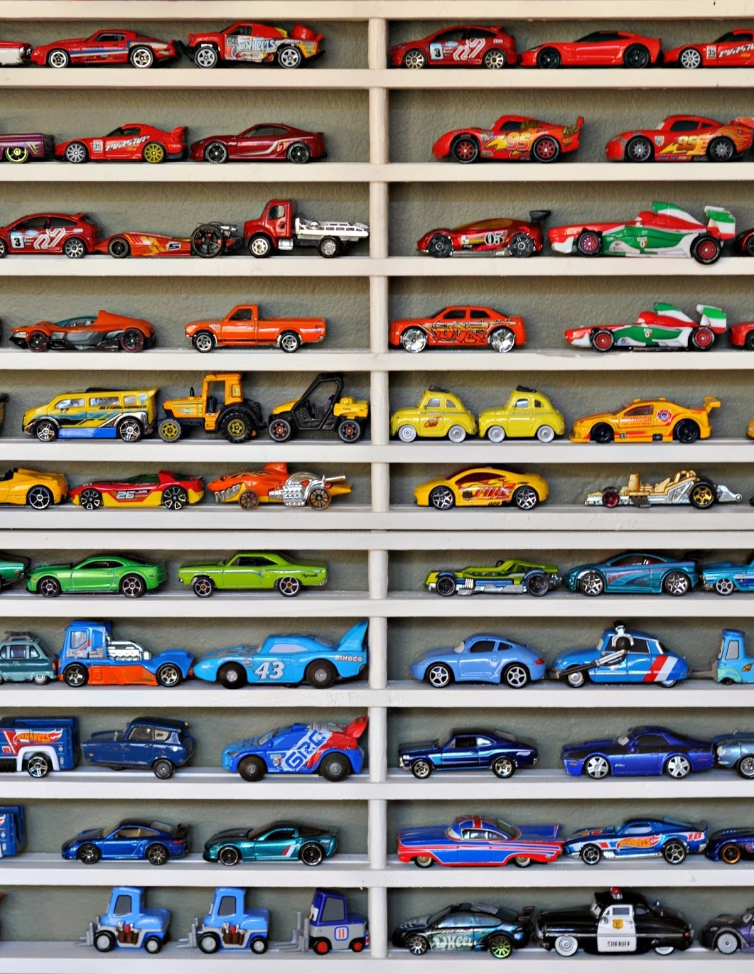 Toy Storage Solutions Parentmap