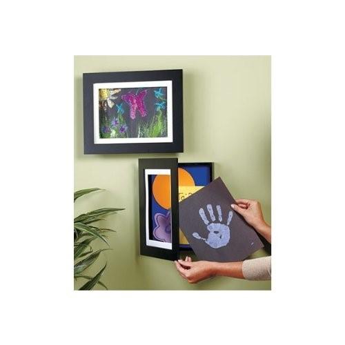 12 Creative Ways to Display and Preserve Kids\' Artwork   ParentMap