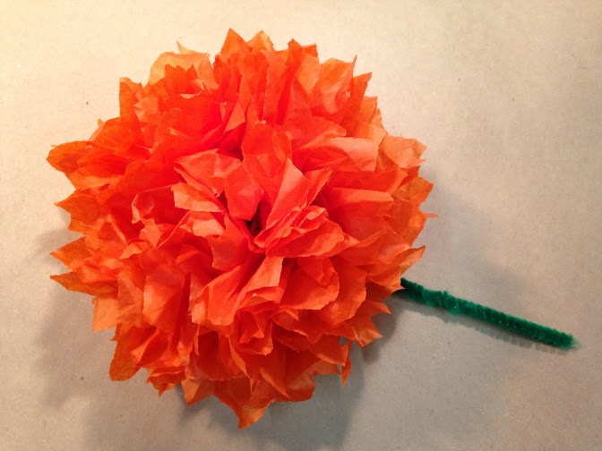 9 ways to celebrate day of the dead with kids parentmap magnificent marigolds mightylinksfo