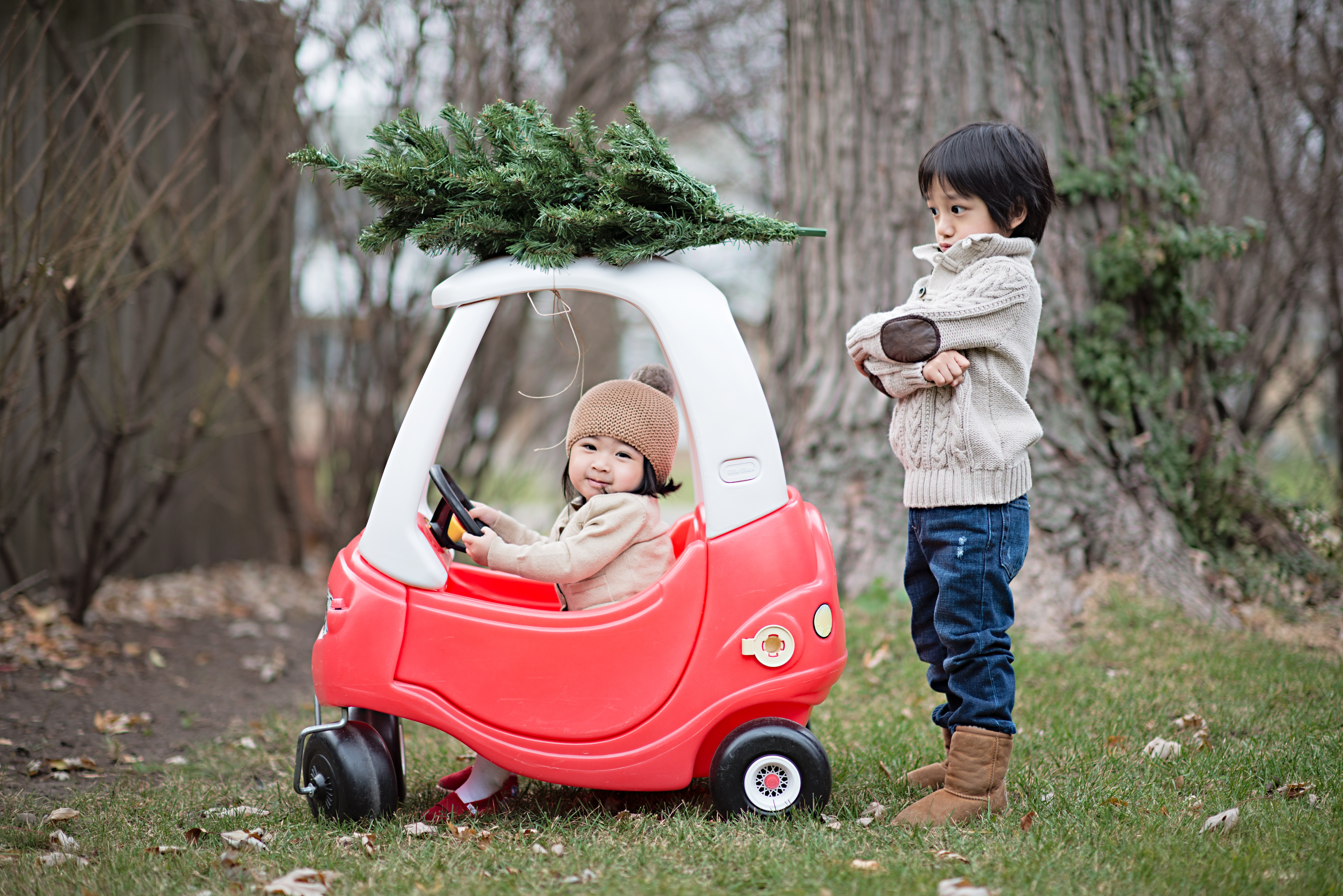 Fun And Creative Holiday Cards And Family Photo Ideas