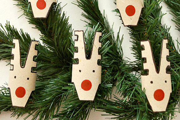 18 homemade christmas ornaments that kids can make parentmap - Christmas Tree Decorations For Kids