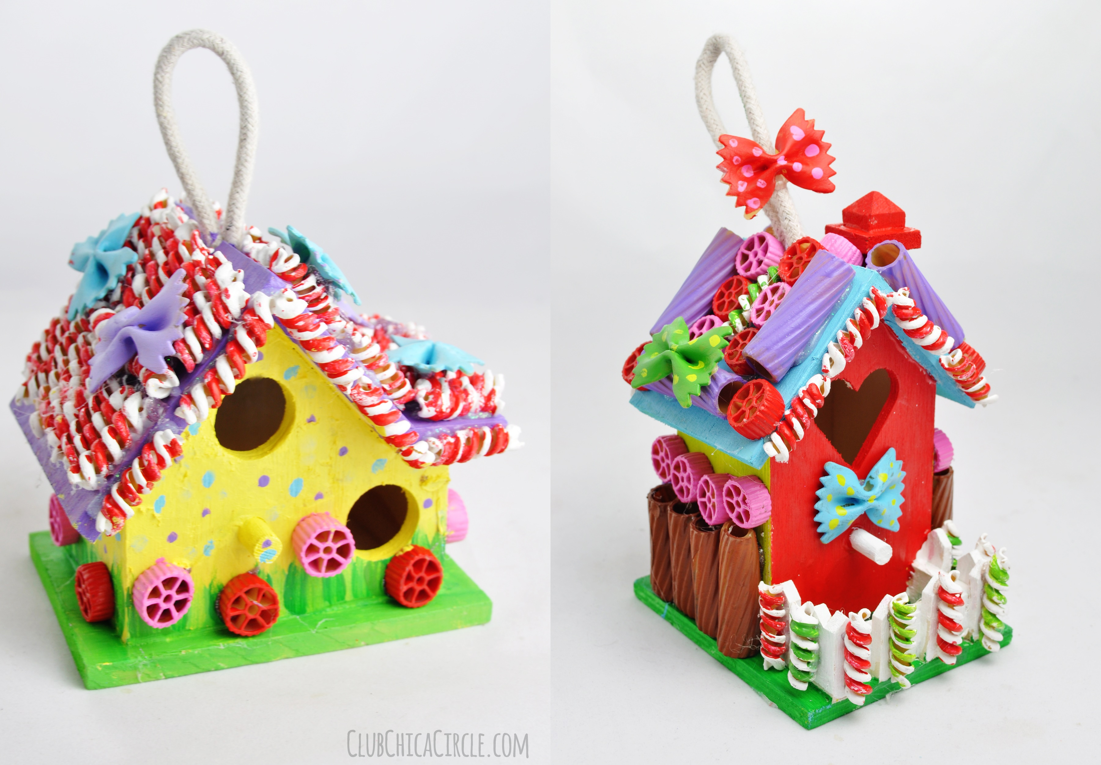10 awesome gingerbread house ideas parentmap photo credit club chica circle solutioingenieria Choice Image