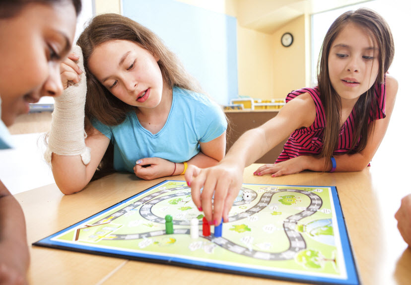 Best Board Games for Family Connection, Skill-building and ...