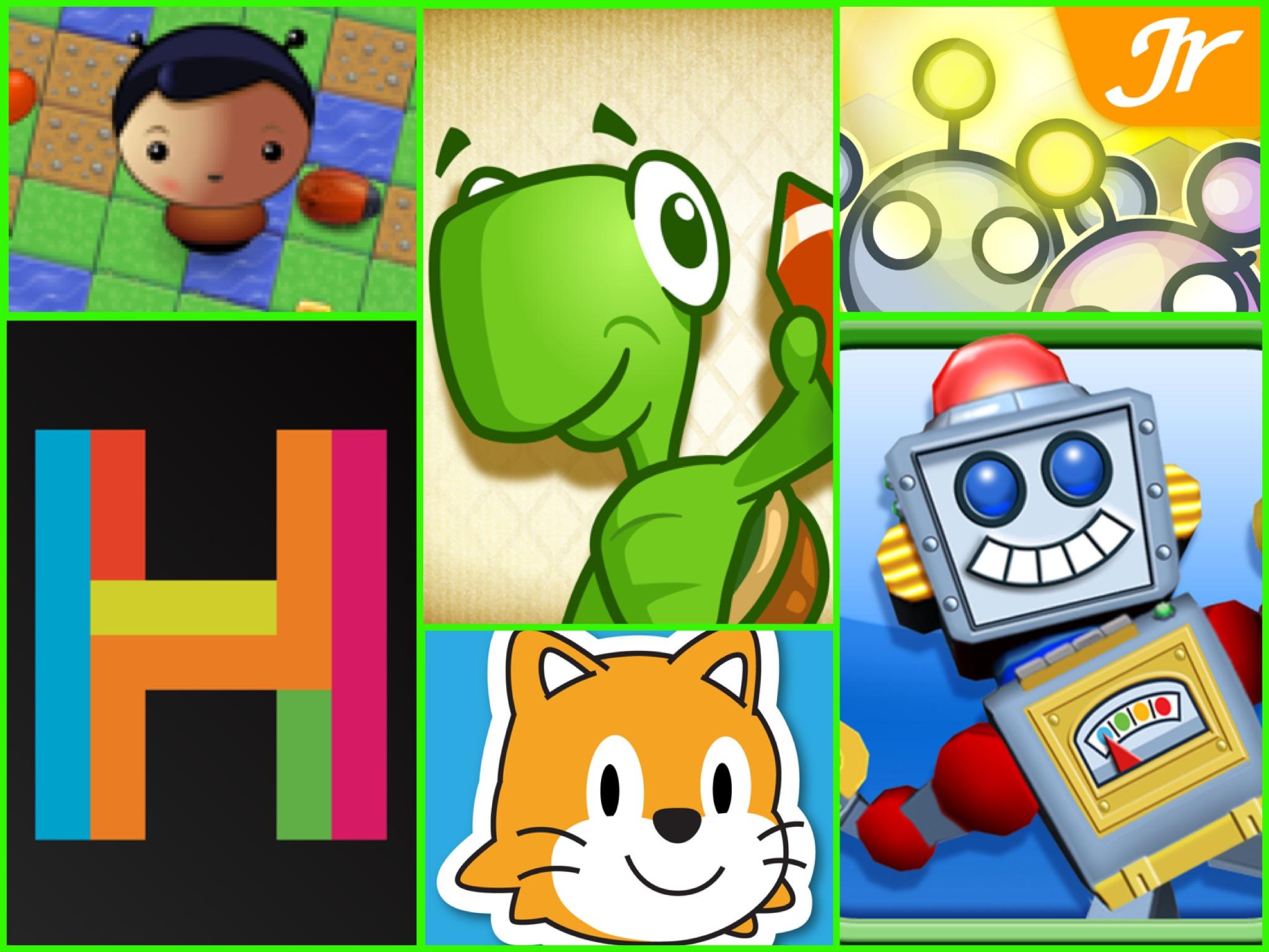 6 Apps to Help Get Kids Kindergarten Ready | ParentMap
