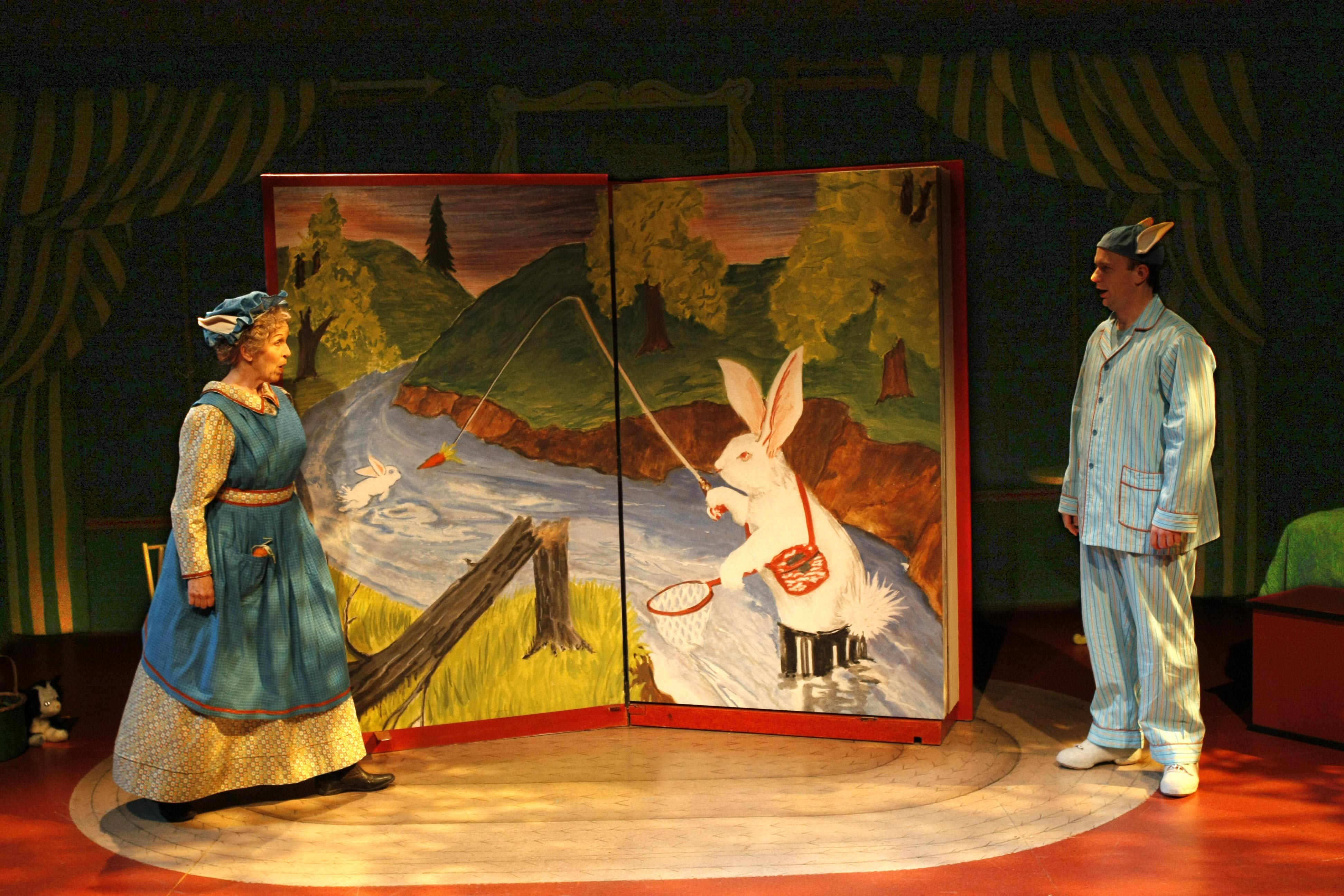 support children's theatre - HD3888×2592