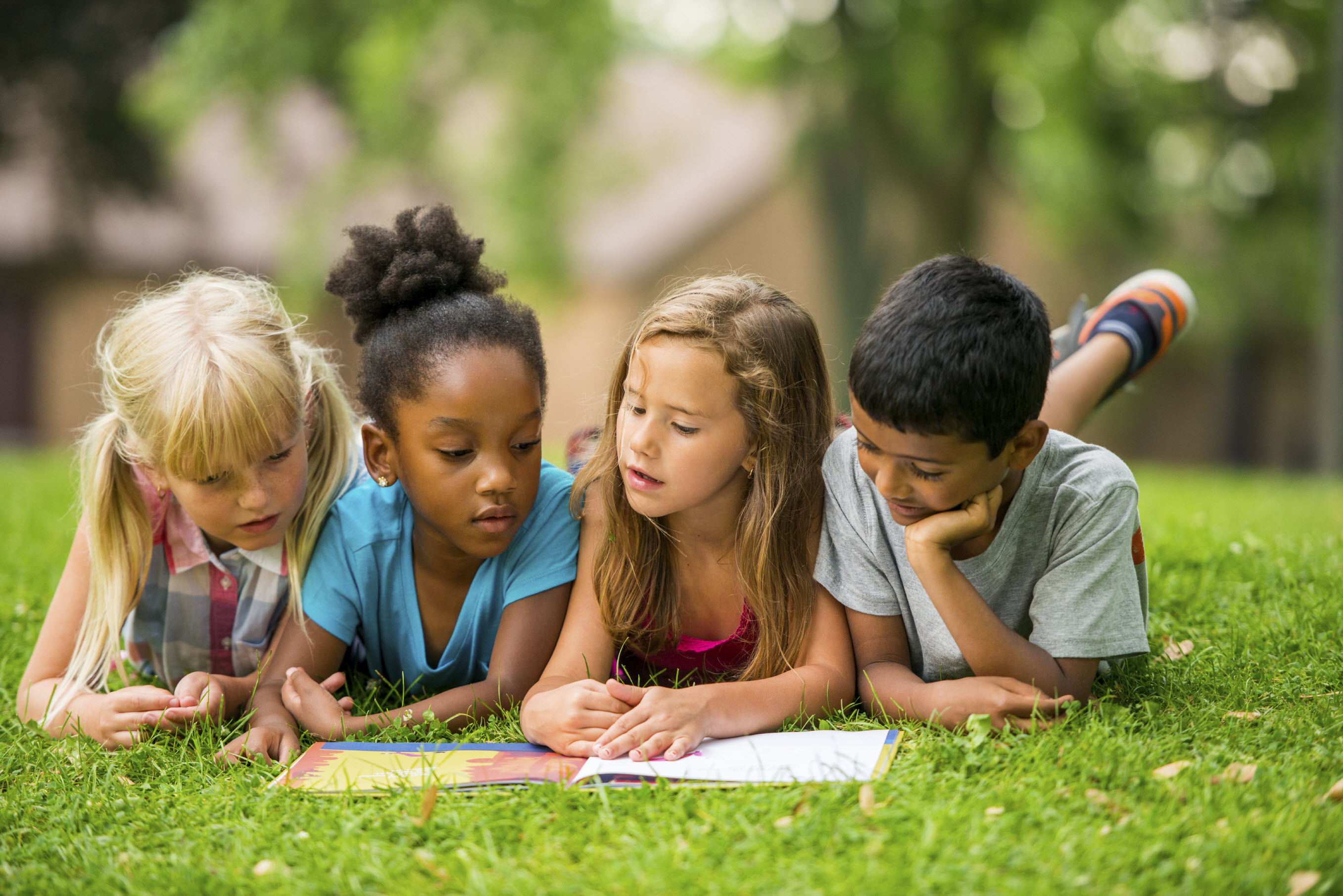 Making Friends: 8 Books That Help Early Readers Learn Pal ...