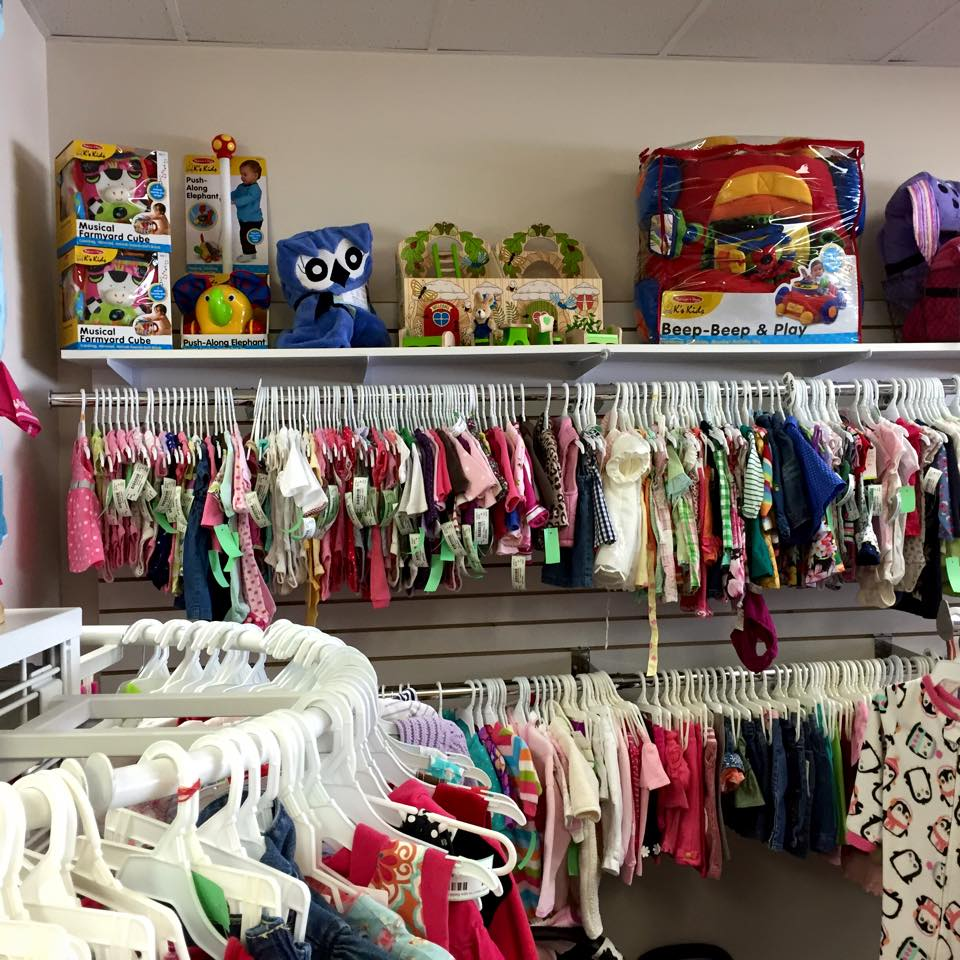 Stores To Buy Baby Clothes