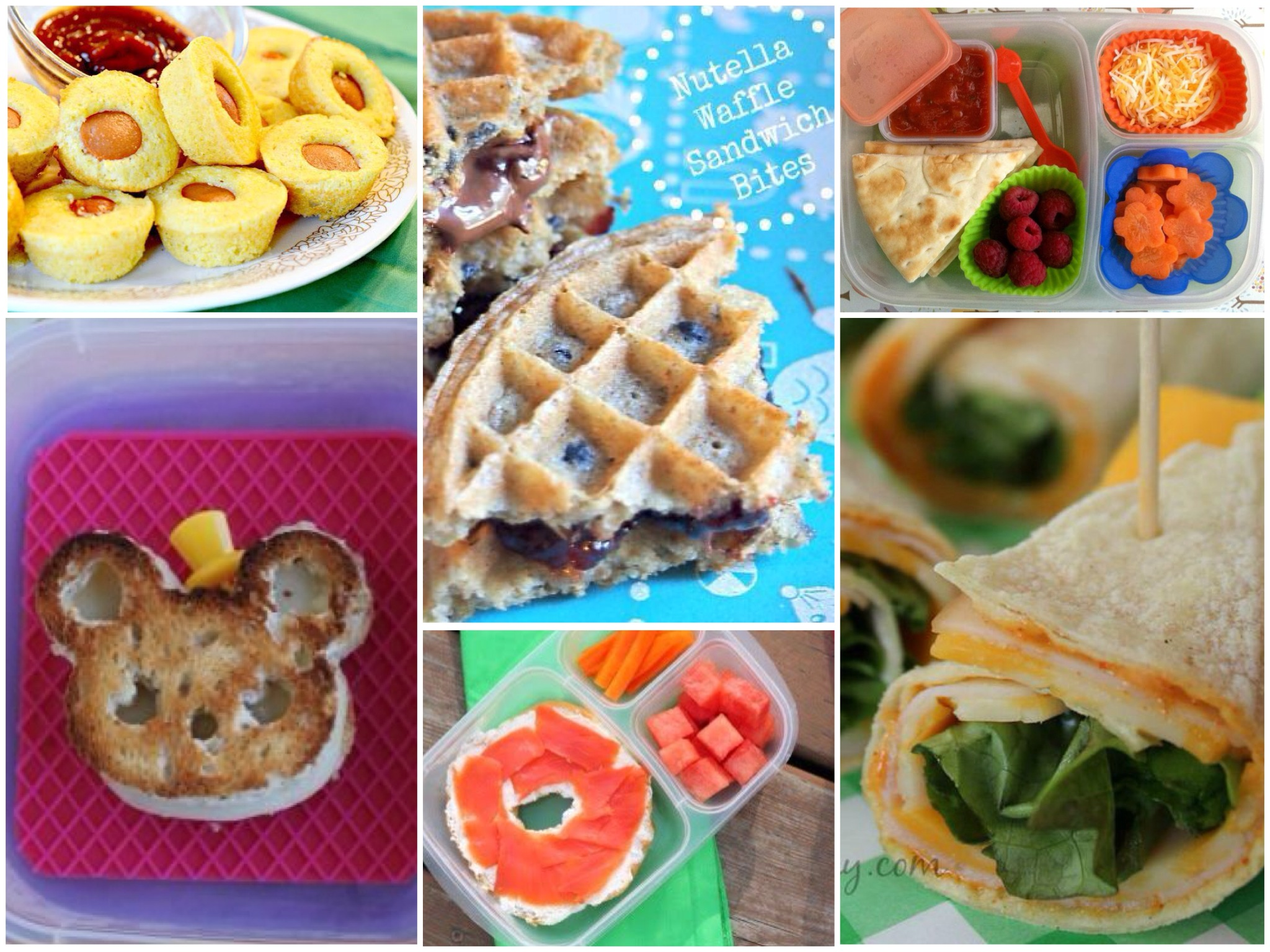10 Mommy Me Lunch Ideas Parentmap