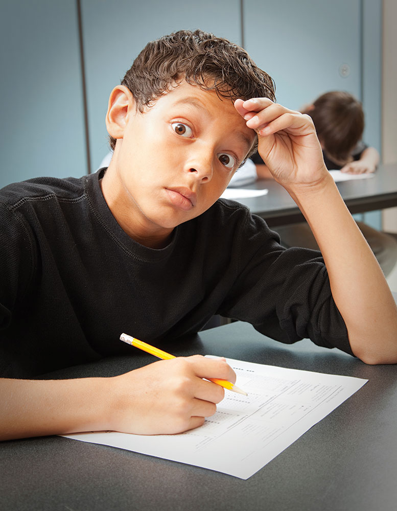 test anxiety and student performance Cognitive test anxiety and academic performance although the incorporation of  mindfulness in studies involving the academic setting is fairly new, research on.