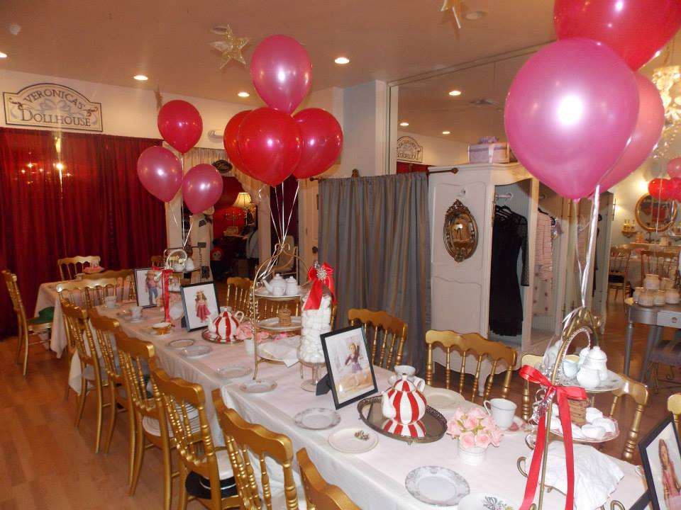 American GirlThemed Birthday Party Ideas ParentMap