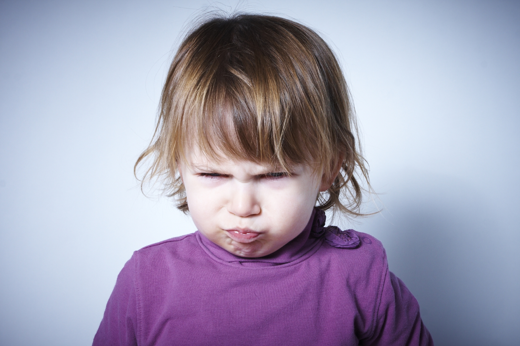 Ask The Experts How Do I Handle My Toddler S Temper
