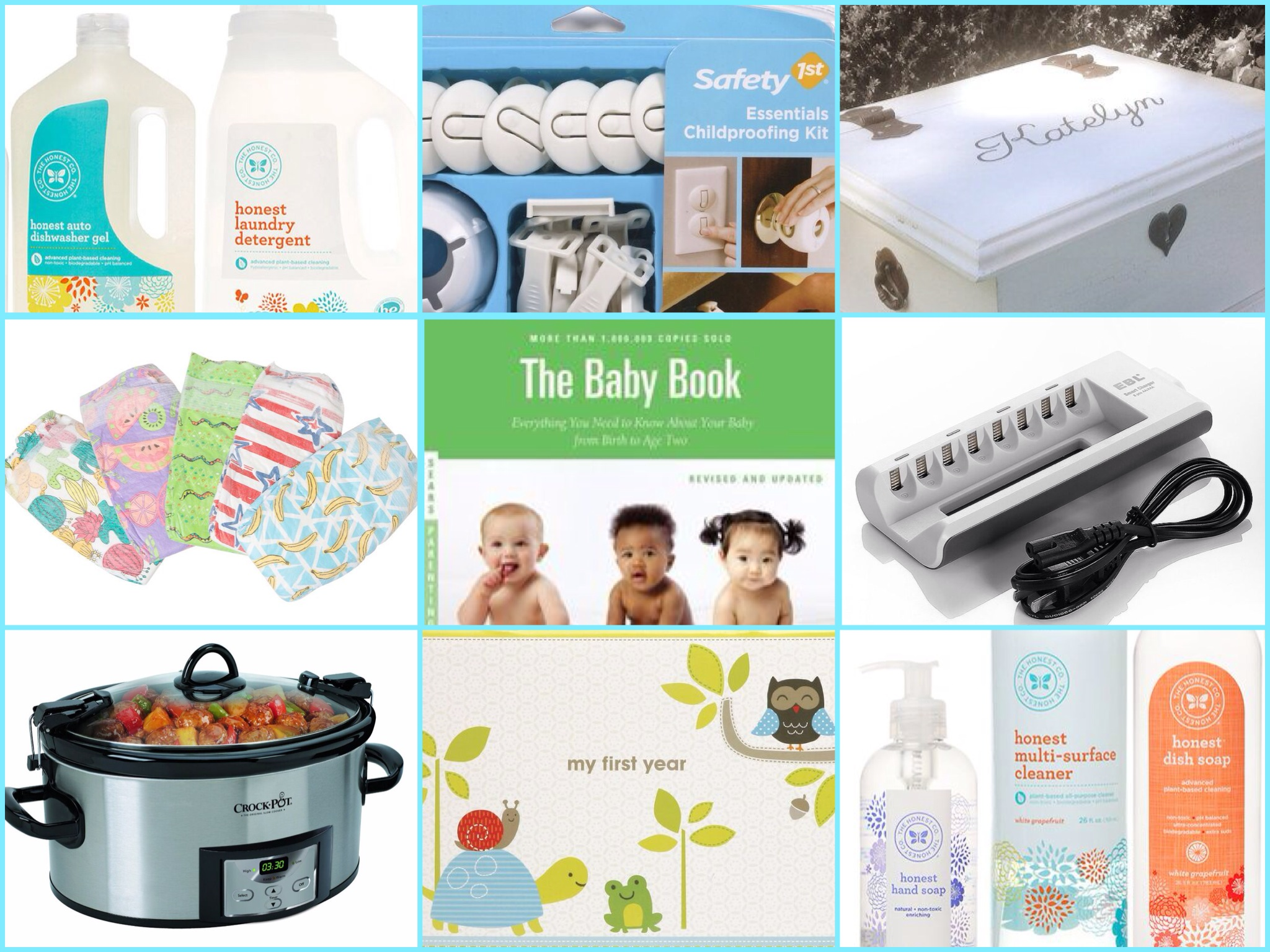 8 of the Best and Most Useful Gift Ideas for New Parents and ...