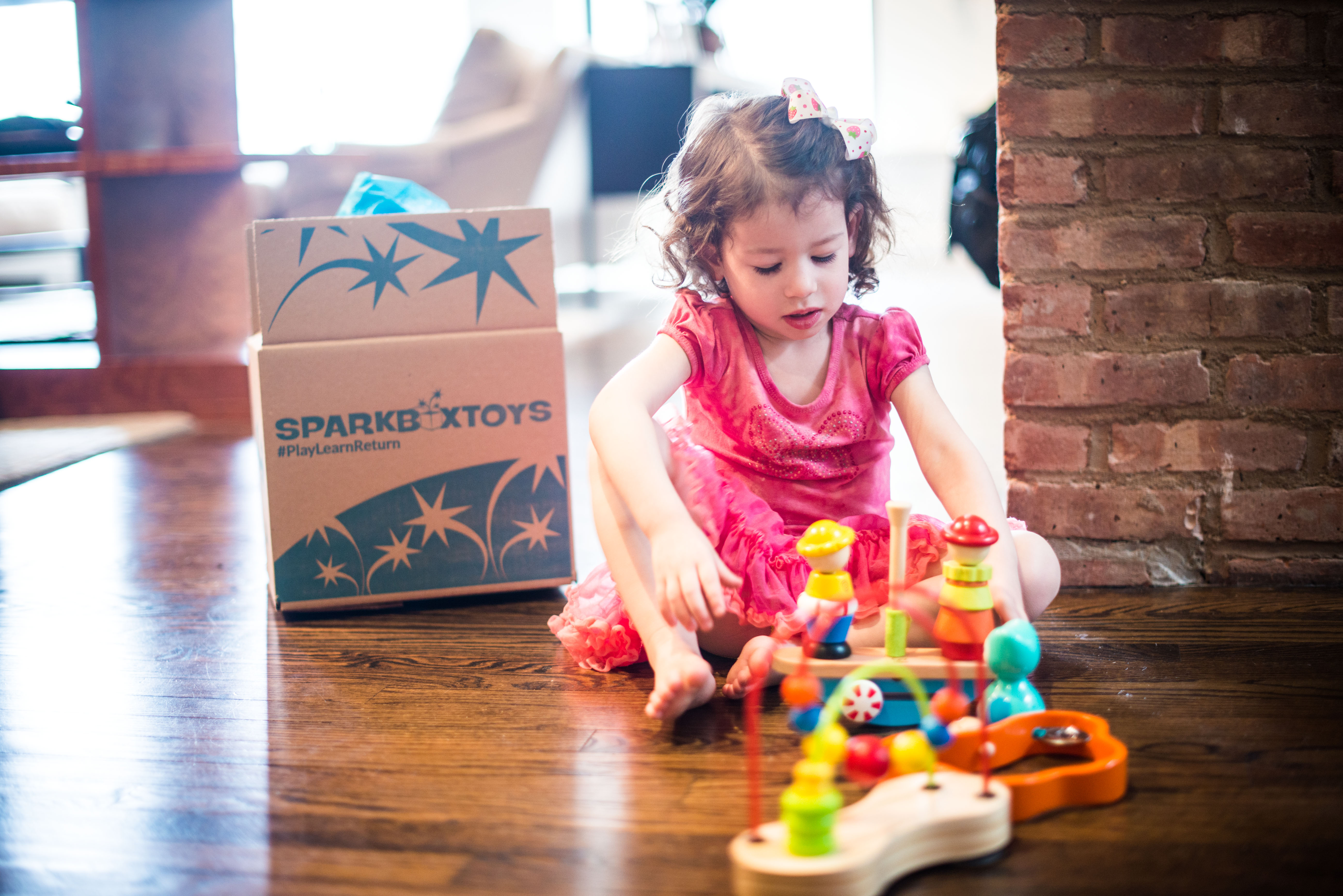 Rent to Play: Awesome Toy Rental and Subscription Services | ParentMap