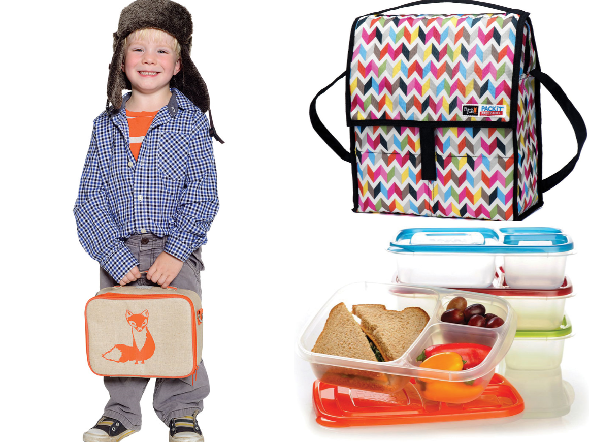 School-Year Lunch Gear and Backpacks for All Ages | ParentMap