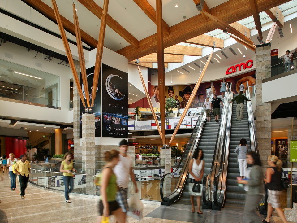 Mall Together Now: Where to Combine Back-to-school Shopping with ...