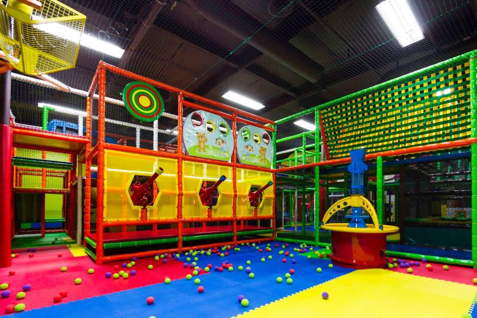 Indoor Kid Activities In Seattle