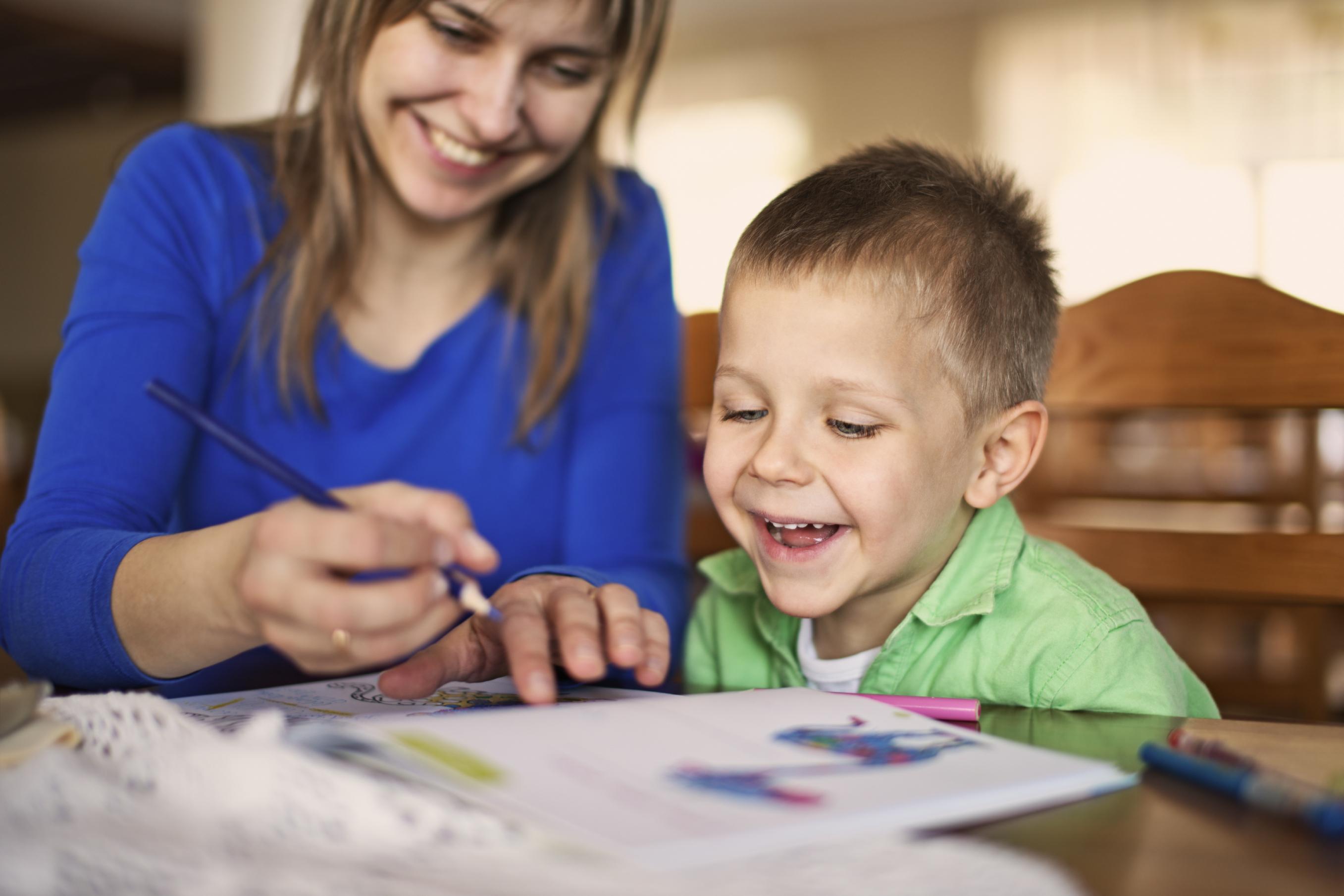 Фото и картинки с учащимися и детьми