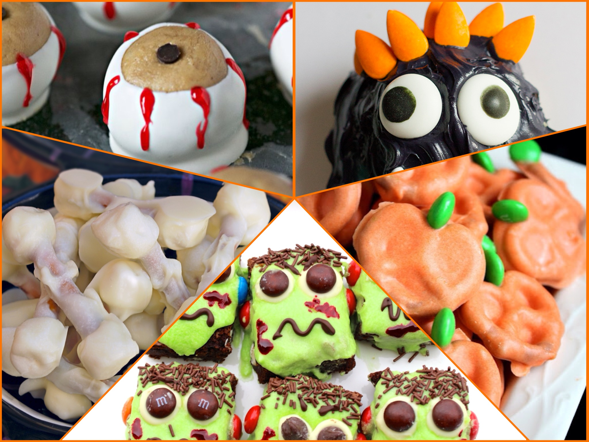 11 Easy Homemade Halloween Treats Your Kids Will Love | ParentMap