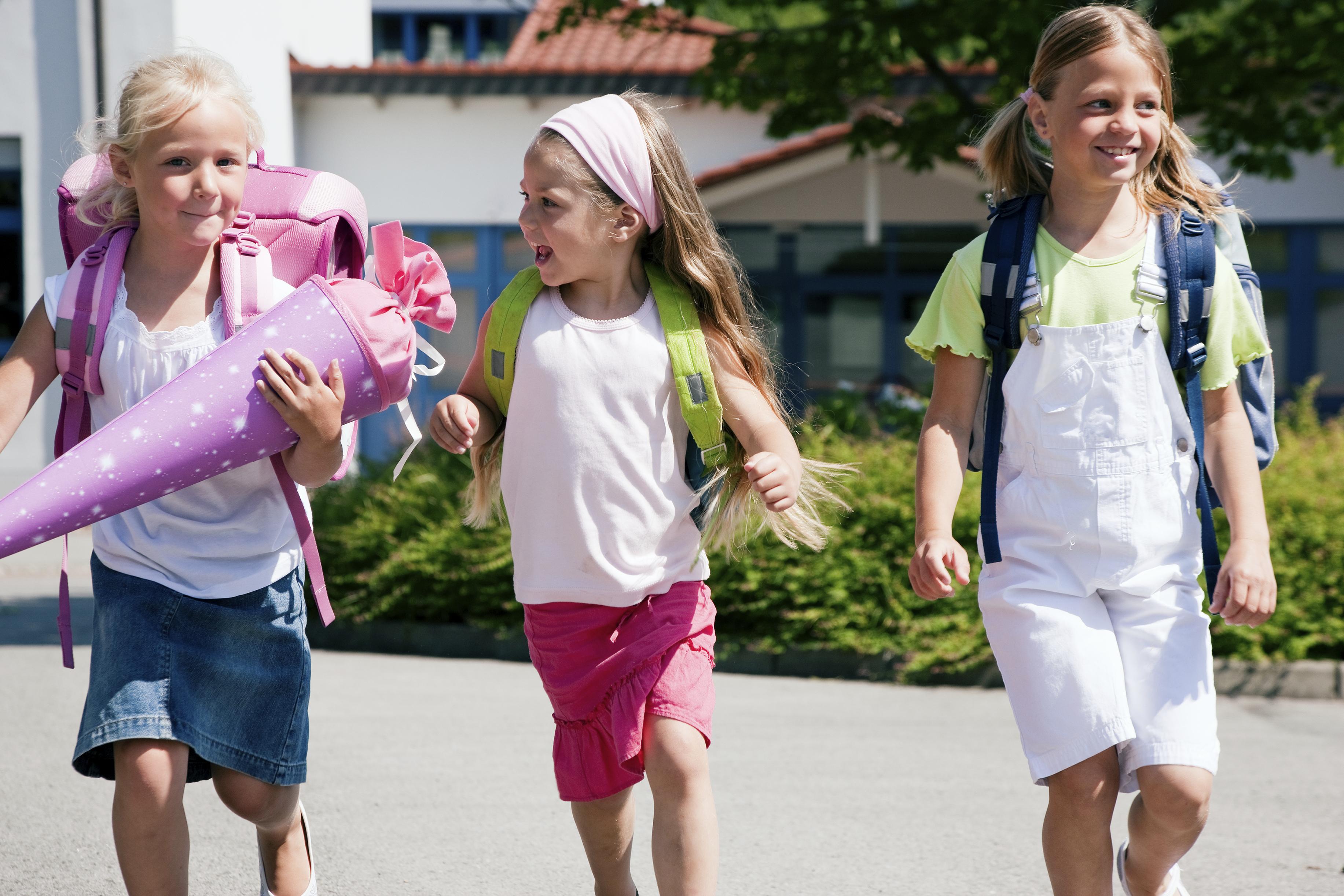 Parenting Abroad: American Kindergarten Versus German Kindergarten ...