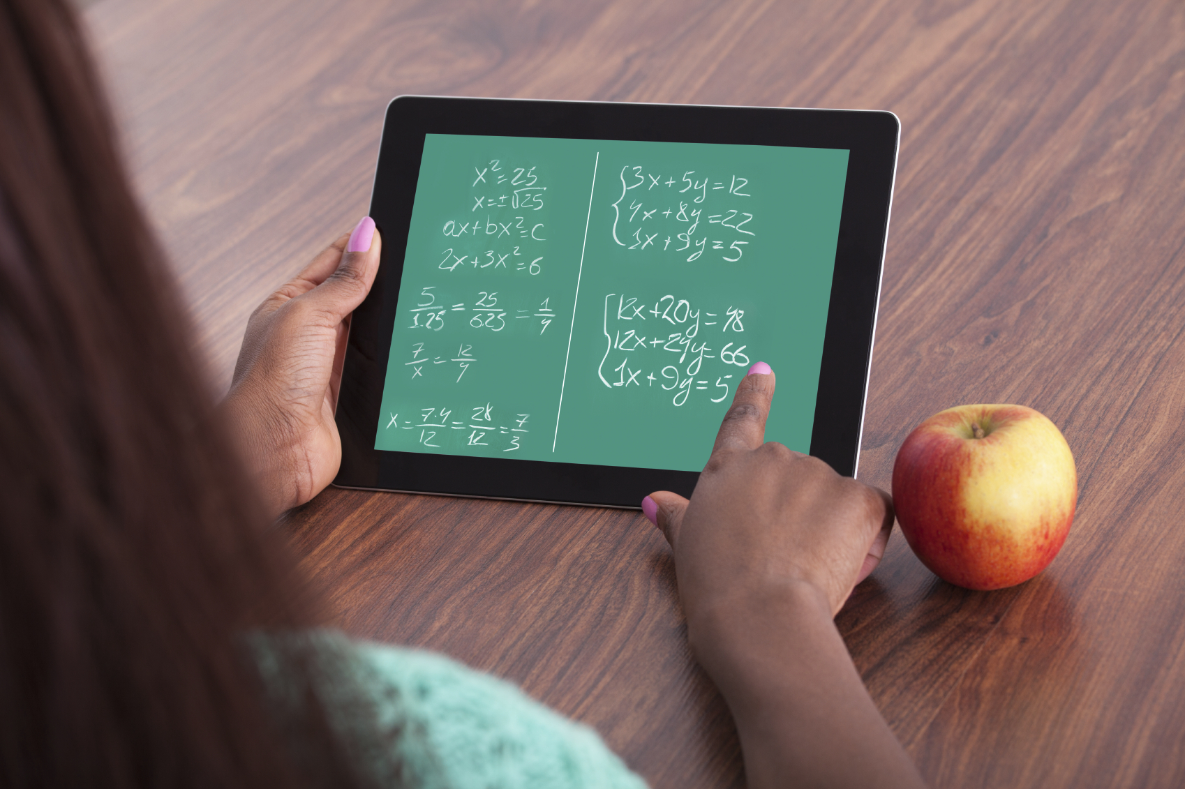 Magnificent Online Learning Math Gallery - Worksheet Mathematics ...
