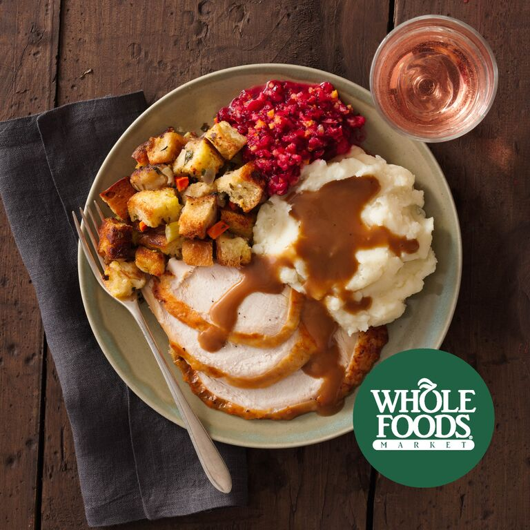 Wouth End Whole Foods Hours Thanksgiving