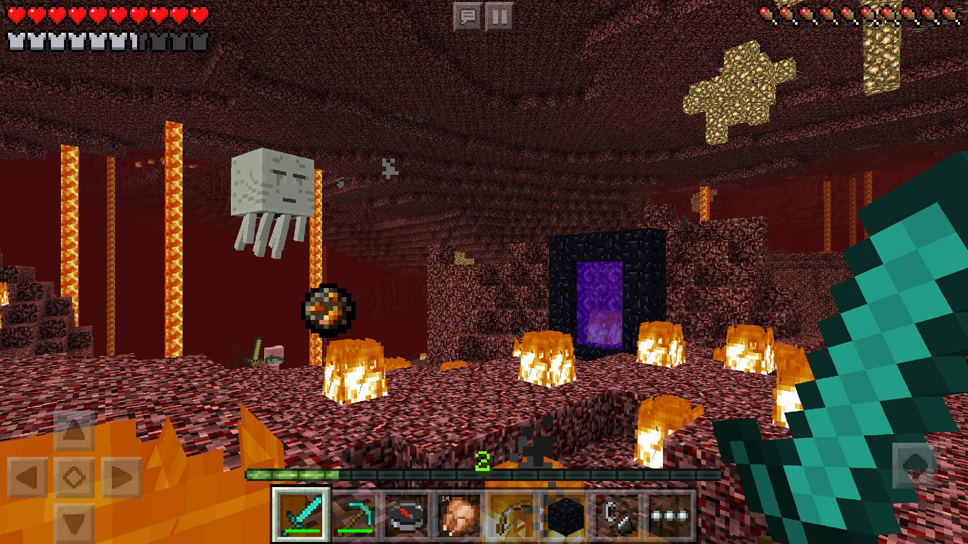 Minecraft: Pocket Edition для iOS - скачать бесплатно ...