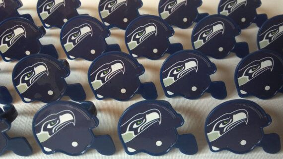 7 Seahawks Football Birthday Party Ideas