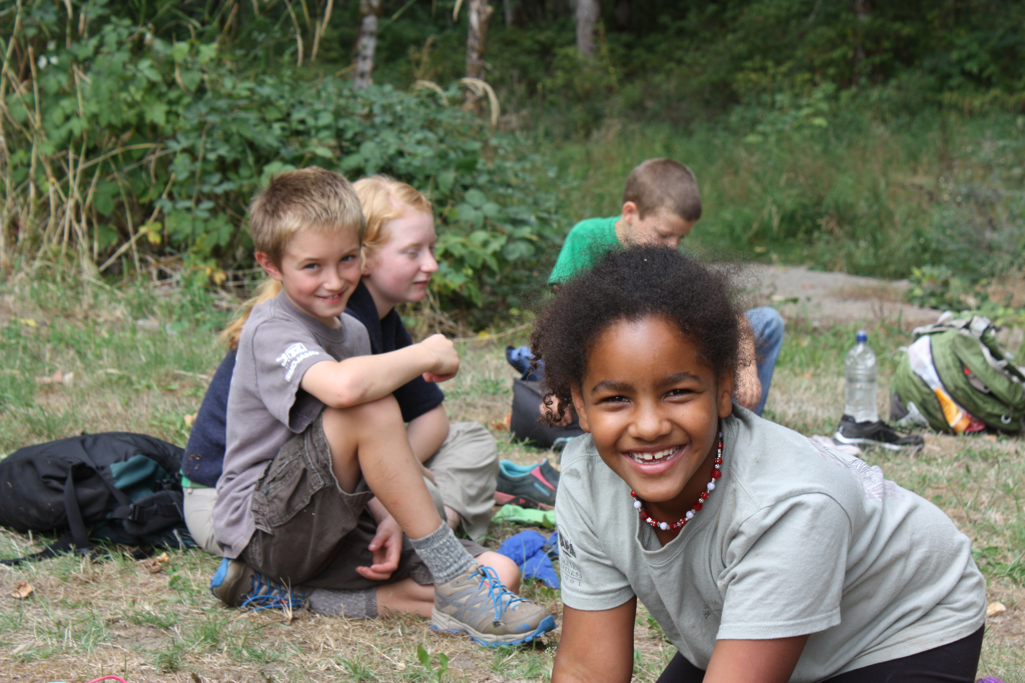 40 Fun Summer Camps For Kids In The Seattle Area For 2018