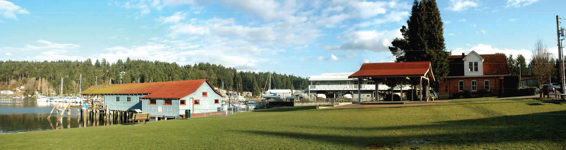 Get to Know Gig Harbor: 5 Things to Do on a Day Out in the