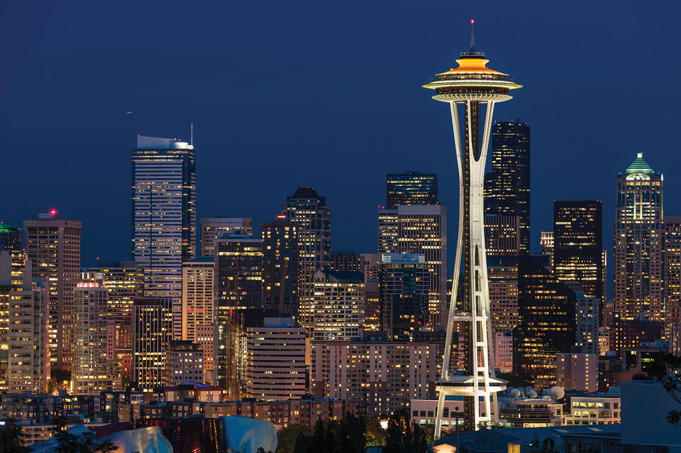 You don t want to be that local who has never experienced their city s most  famous tourist attraction  but let s face it  the Space Needle is expensive   Sky High  How to Do the Space Needle Right   ParentMap. Dinner Seattle Space Needle. Home Design Ideas