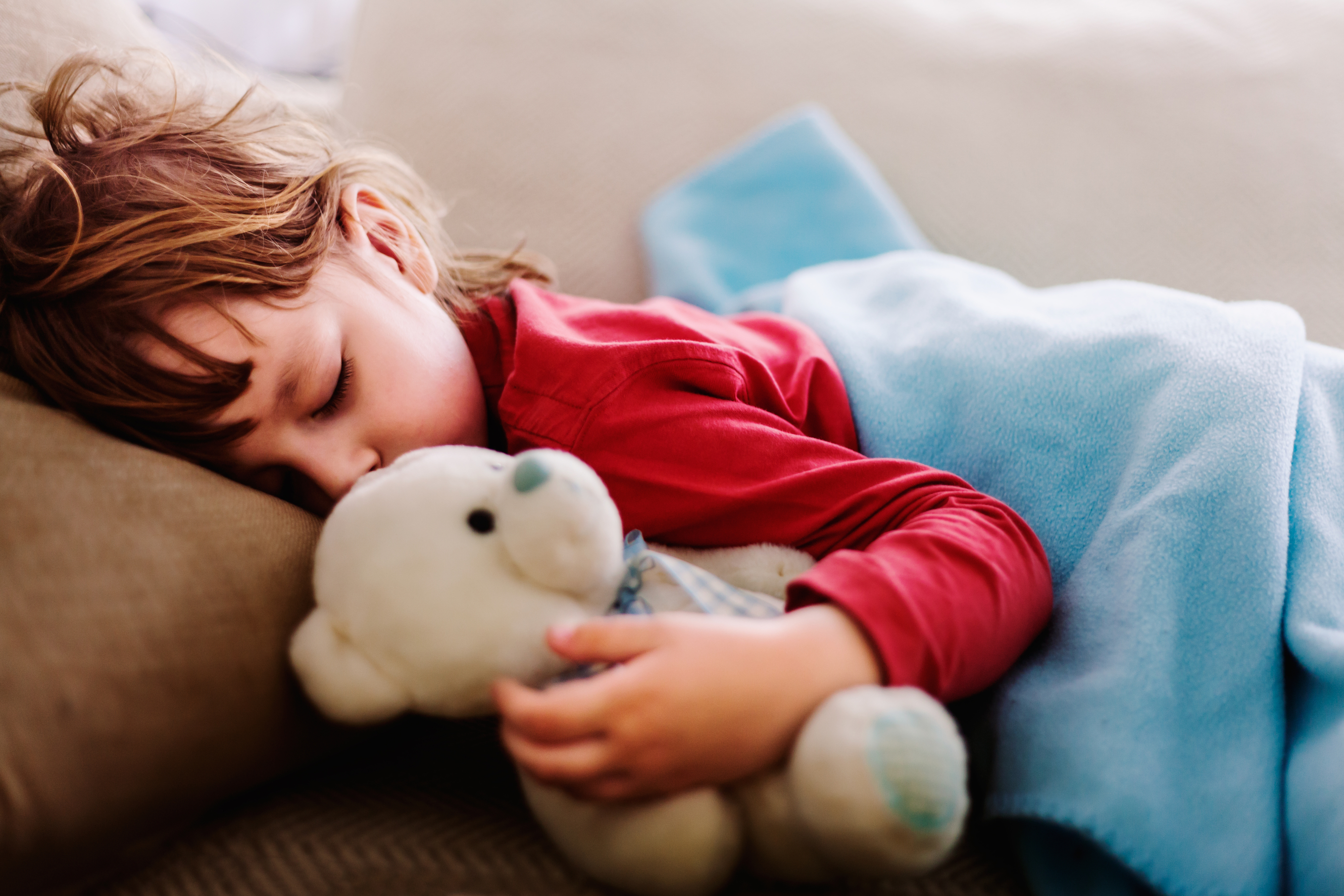 How to Get Your Kid to Nap Without (Too Much) Fuss | ParentMap