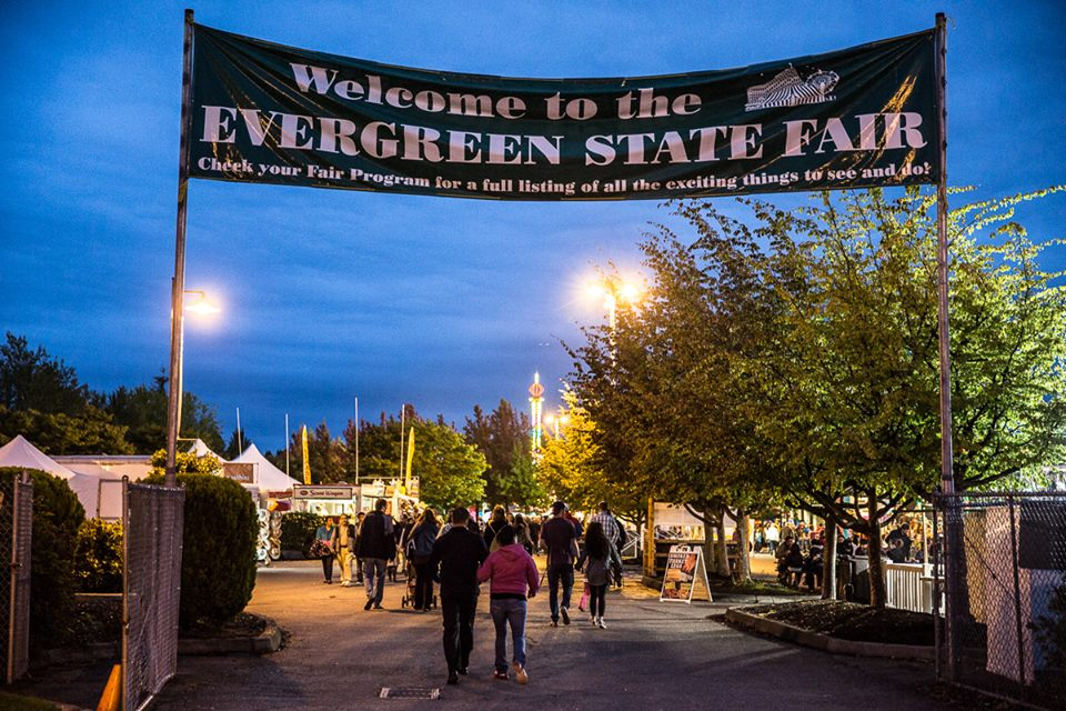 Courtesy Evergreen State Fair website