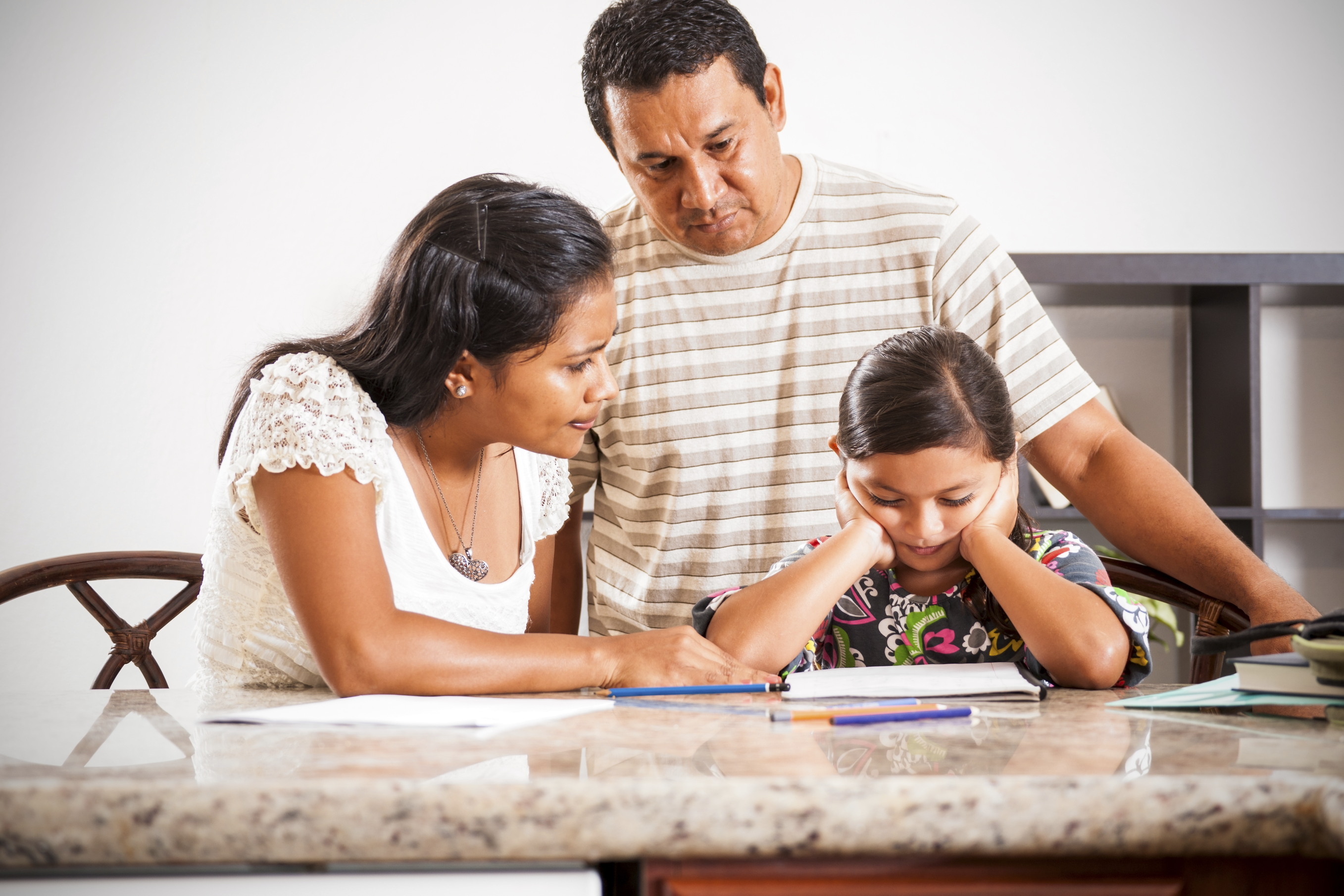how to talk to your child s teacher about too much homework parentmap