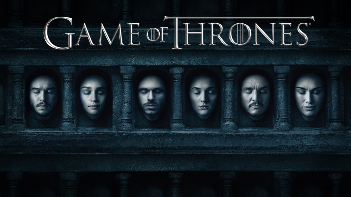 ◄Game Of Thrones| بازی تاج و تخت ► 1