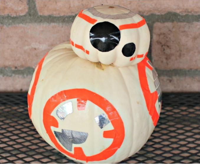 10 No Carve No Mess Pumpkin Ideas For Halloween Parentmap