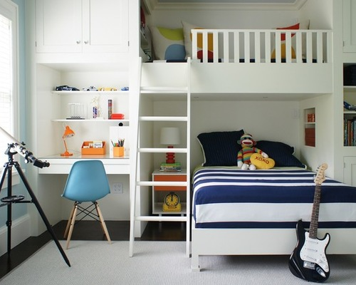 9 Storage Solutions for When the Kids Share a Bedroom | ParentMap